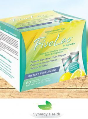 Fivelac-5lac-Synergy-UK