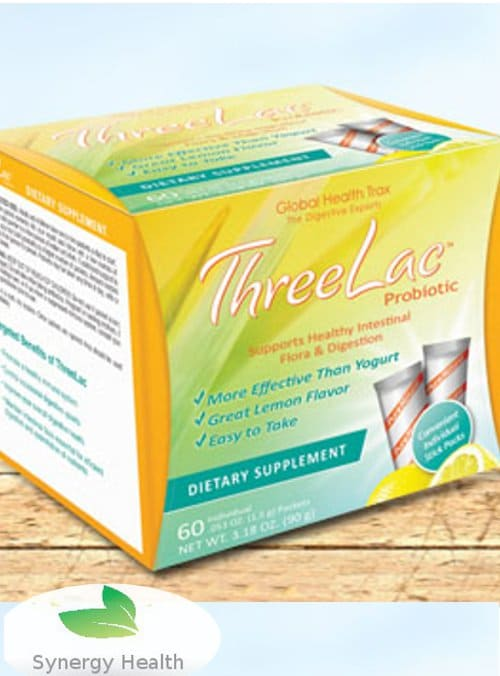 threelac uk supplier