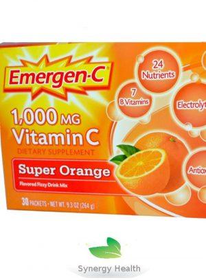 emergenc-orange