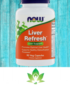 Liver Refresh Supplement